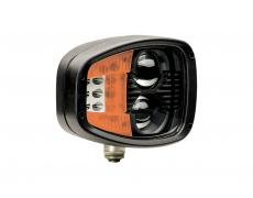Driving light SAE LED 12/24V