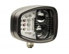 Driving light right ECE LED 12/24V