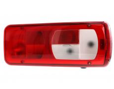 Rear lamp Right with alarm and HDSCS 8 pin rear conn DAF